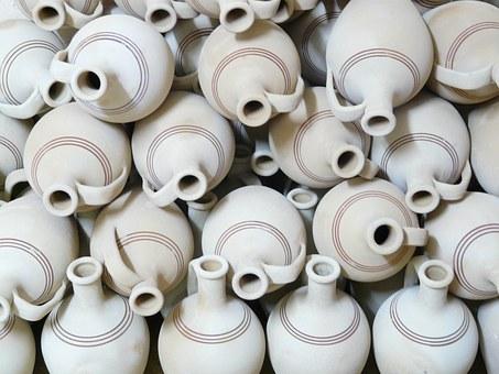 Материалы для изготовления керамики