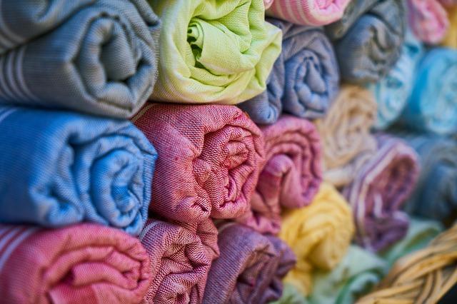 Хімія у виробництві тканин