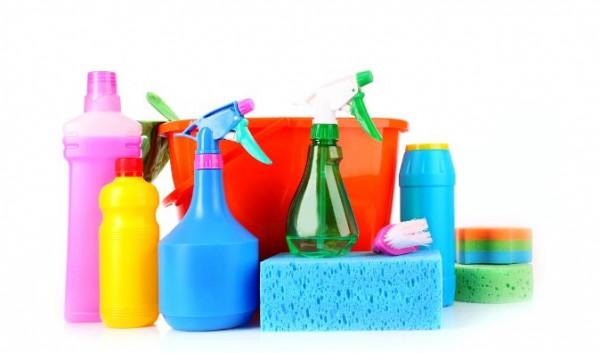 Компоненти для виробництва миючих засобів