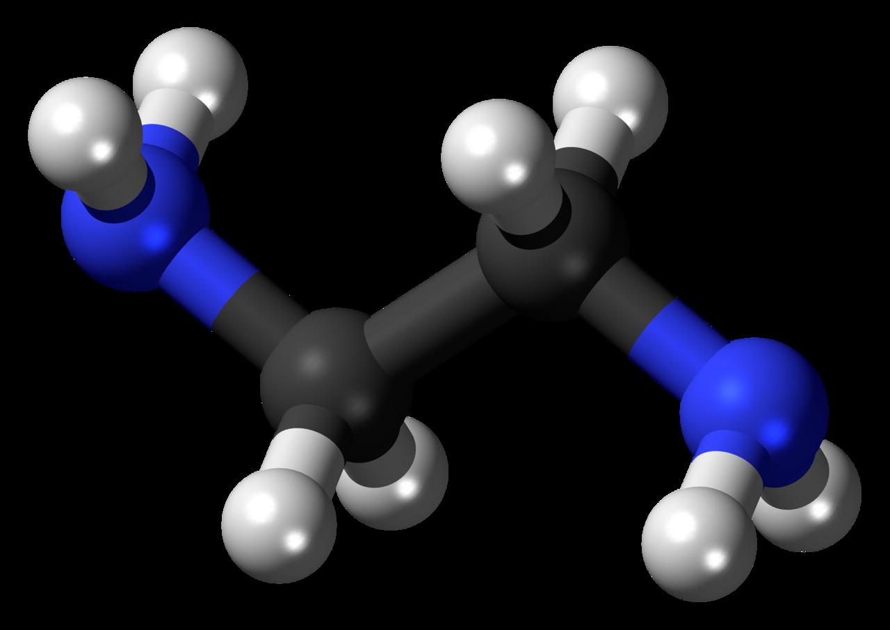 Этилендиамин и медицина