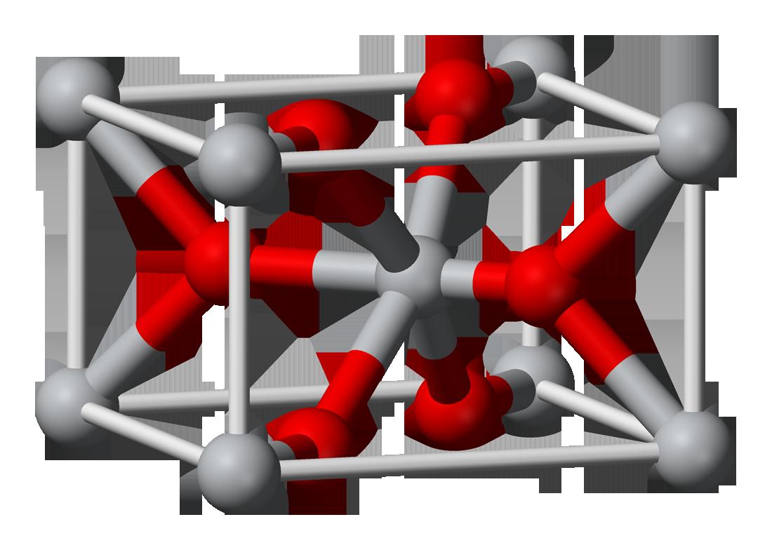 Діоксид титану в харчовій промисловості