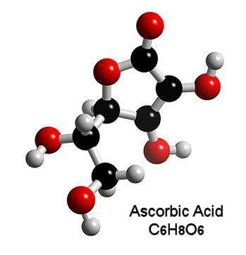 Аскорбінова кислота як харчова добавка