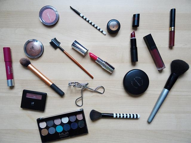 Виробництво косметичних засобів