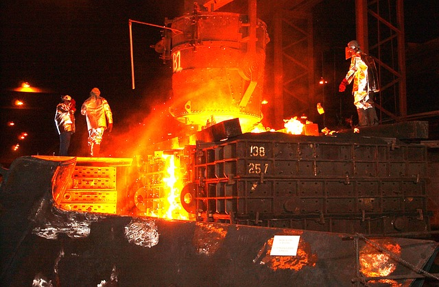 Химия для литья металлов