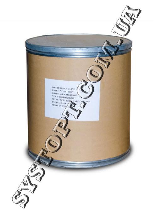 Окситетрациклина гидрохлорид в ветеринарии
