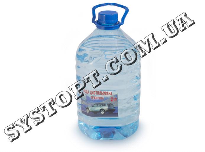 Потрібна чи ні дистильована вода?