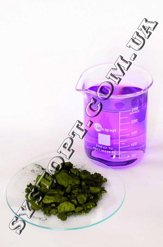 Особливості кристалічного фіолетового