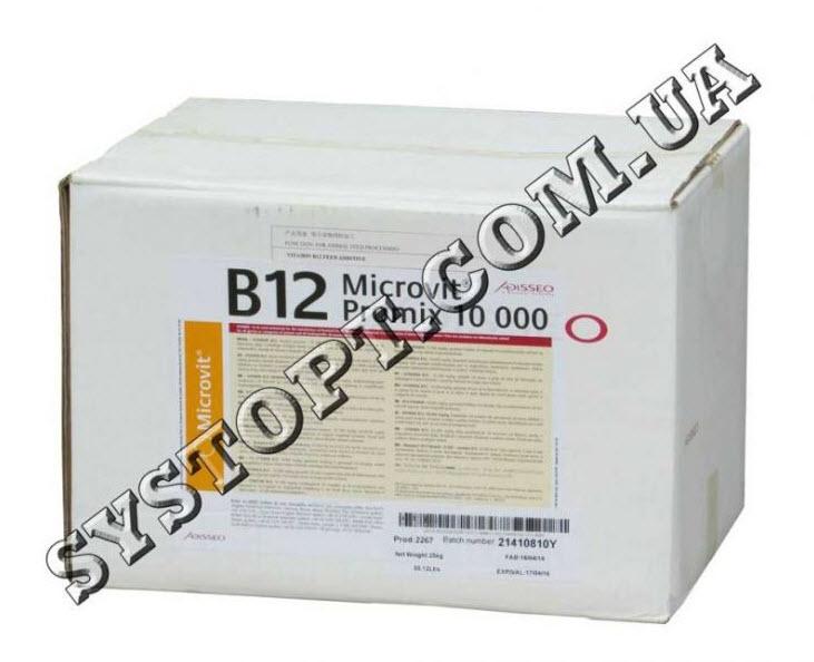 Вплив на організм вітаміну B12, користь і шкода