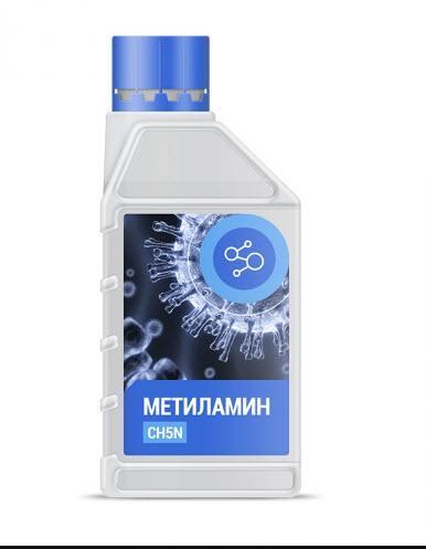 Что такое метиламин?