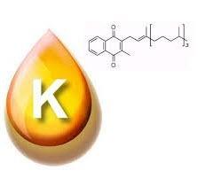 Все про вітамін К3