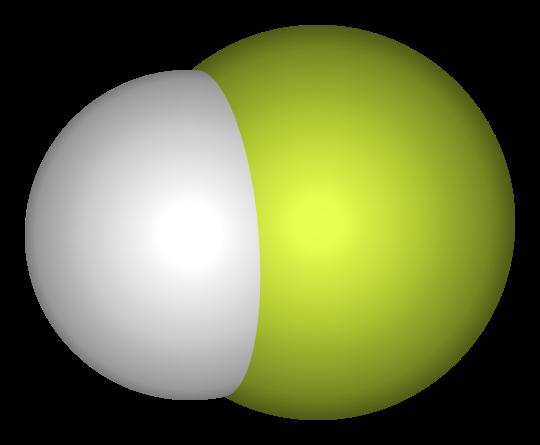 Властивості і застосування плавикової кислоти