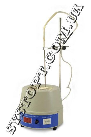 Нагревательное лабораторное гнездо (колбонагреватель): описание и принцип работы