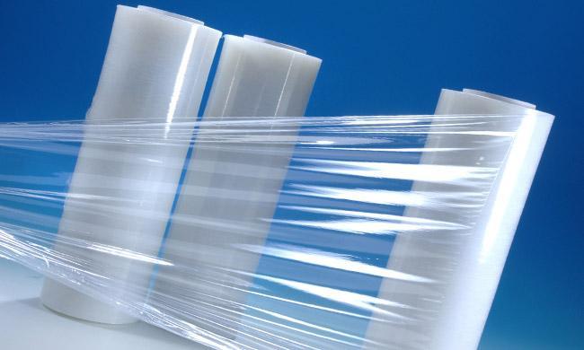 Виробництво стрейч плівки і особливості її застосування